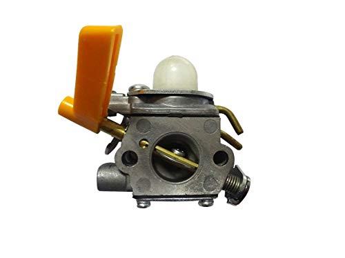 CTS - Carburador para recortadora de hilo Ryobi Homelite de