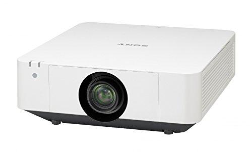 Sony VPL-FHZ57 - Beamer (4100 ANSI Lumen, LCD, WUXGA (1920x1200), 16:10, 1016 - 15240 mm (40 - 600 Zoll), 10000:1)