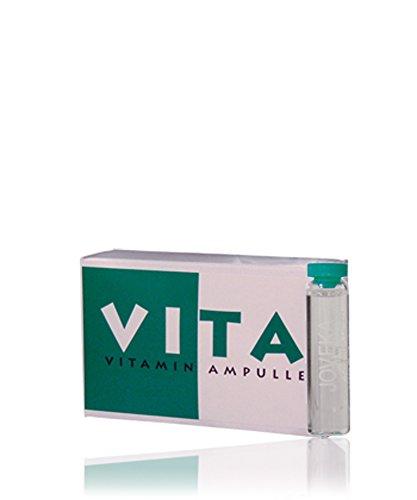 joveka After Sun de vitamine Power Ampoule Vita 5 x 2 ml – by Beauty & Legwear Store