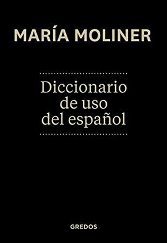Diccionario de uso del español: Nueva Edición Actualizada (DICCIONARIOS)