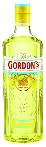 Gin Gordons Sicilian Lemon 700ml