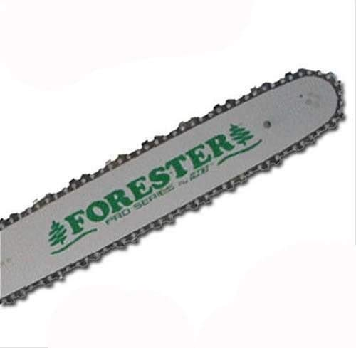 "Forester 16"" Bar and Chain Combo for Small Stihl Chainsaws .325 Pitch A074 mount"