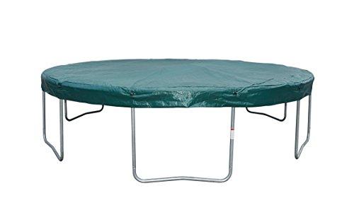 Zero Gravity ultima telo di copertura resistente ai raggi UV, spessore 1,8m 2,4m 3m 3,7m 4,3m si adatta ad ogni trampolino di altissima qualità Protezione dalle intemperie e detriti