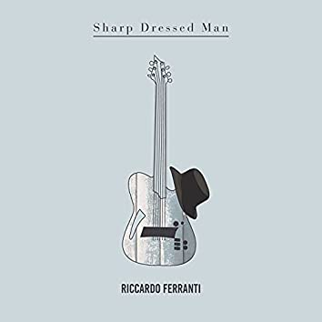 Sharp dressed man (acoustic fingerstyle version)