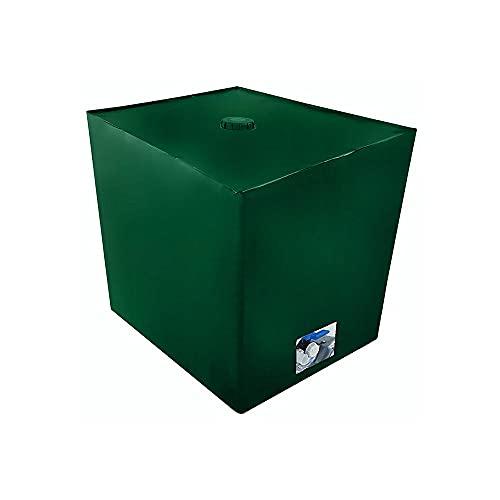 ATIN Premium IBC Container-Abdeckung...