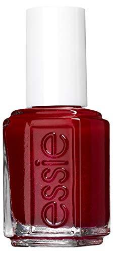 Essie Nagellack für farbintensive Fingernägel, Nr. 635 let`s party, Rot, 13,5 ml