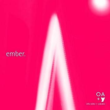 ember (feat. yukako)