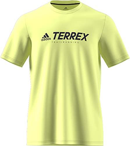 adidas Camiseta Marca Modelo TX Trail Logo T