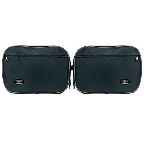 GREAT BIKERS GEAR - Pannier Liner Bags to Fit Triumph Sprint St1050 Panniers