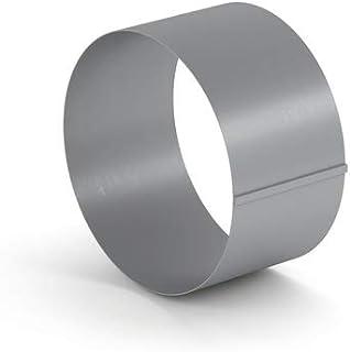 NABER 4061033 SR-VBS 150 Rohrbogenverbinder COMPAIR STEEL flow 150 verzinkter Stahl