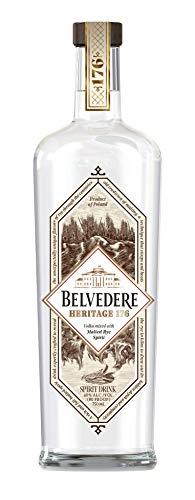 Belvedere Heritage 176 Spirit Drink 40% - 700 ml