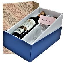 2021成人 20周年記念・二十歳の御祝 2001年ワイン 20年古酒ワイン名入エッチングセット/メッセージ欄にエッチングされる お名前【8字以内】をローマ字 でお知らせくださいワイン・ワイングラス各1 ワイングラス 【20周年のお祝い】