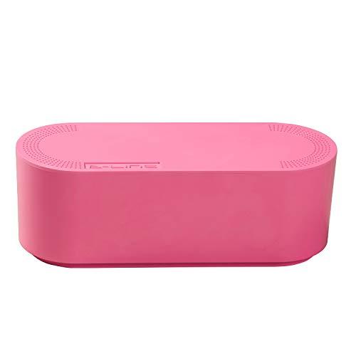 televisor rosa fabricante D-Line