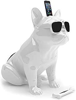 Jarre AeroBull HD1 Bluetooth Speaker for Smartphones Glossy White - ML060312101
