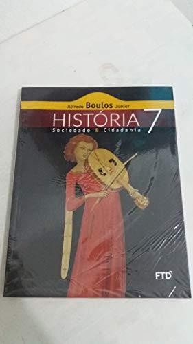 História, Sociedade e Cidadania - 7ª ano