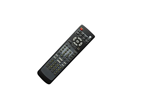 Fantastic Prices! HCDZ Replacement Remote Control for Marantz RC5000SR RC5200SR AV Surround Receiver