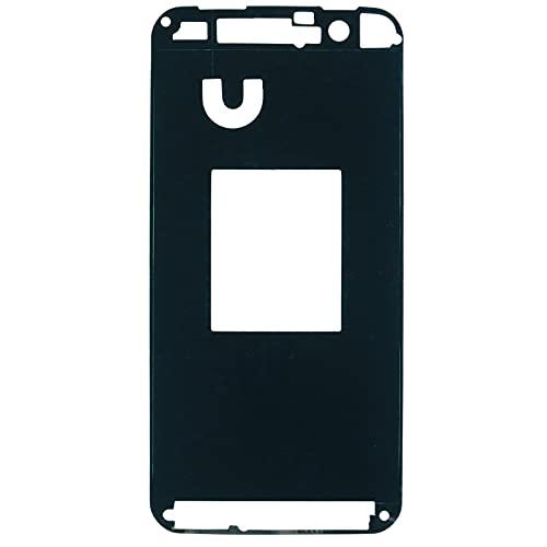 NG-Mobile Kleber Klebe Band Streifen Dichtung Folie für HTC ONE M10 Bildschirm Glas