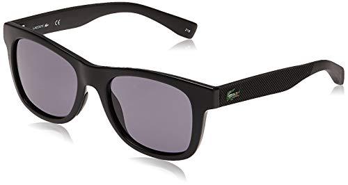 Lacoste Unisex-Child L3617S Sunglasses, Black, 4817