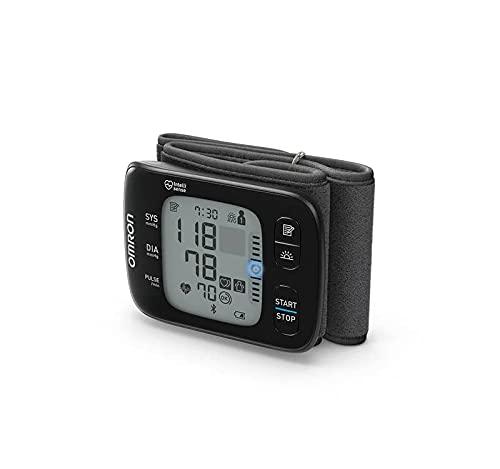 Omron RS7 Intelli IT Handgelenk-Blutdruckmessgerät – Messgerät zur...