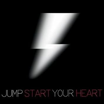 Jump Start Your Heart EP