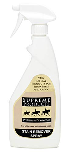 Supreme Products Détachant Spray, 500 ML