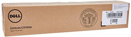 Dell U162N 5130CDN Waste Box 59310930 25000 Seiten