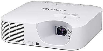 $918 » Casio XJ-F101W Lampfree 3500-Lumen WXGA Laser DLP Projector