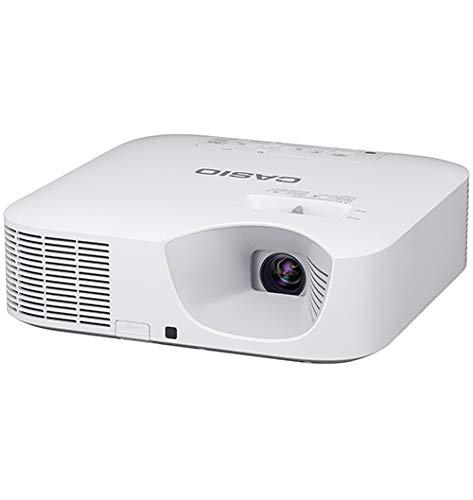 Casio XJ-F101W Lampfree 3500-Lumen WXGA Laser DLP Projector