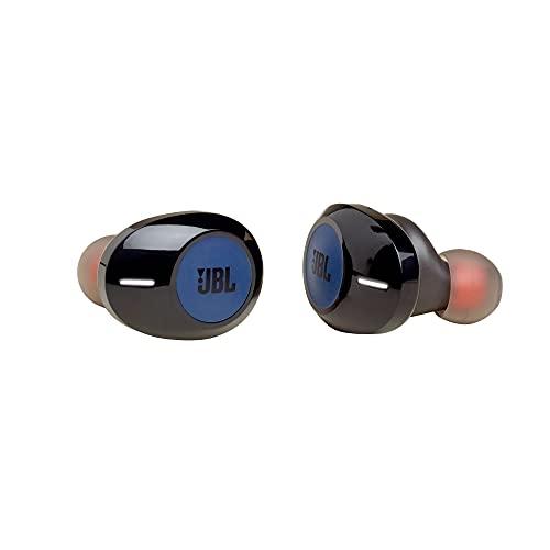 Product Image of the JBL TUNE 120TWS - True Wireless in-Ear Headphone - Blue