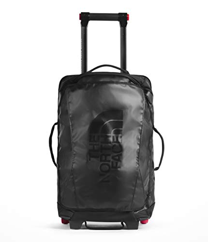 The North Face Maleta Suitcase, 53 cm, 40 liters, Black (Negro)