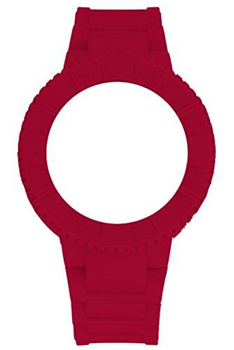 Watx&Colors m Original Reloj para Unisex con Brazalete de Goma COWA1027