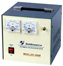 Automatic Voltage Regulator SVC-3000W