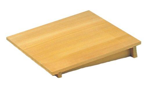 EBM さわら 角セイロ傾斜蓋 42cm用(510×510)