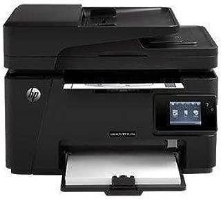 HP Recertified Laserjet Pro M127Fw, Mono, MFP