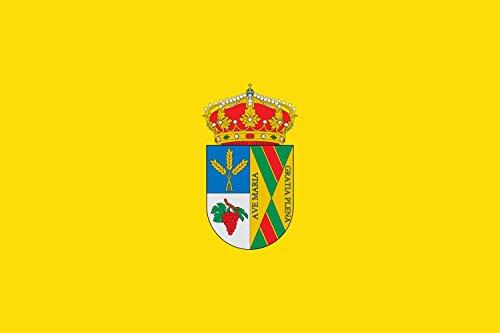 magFlags Bandera Large Municipio de Villanueva del Pardillo   Bandera Paisaje  ...