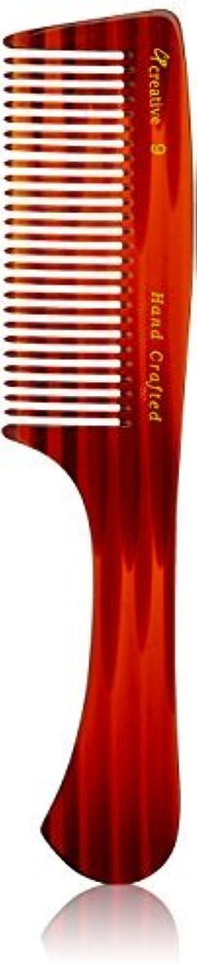 オーストラリアジュースメダルCreative Professional Hair Comb C9 [並行輸入品]