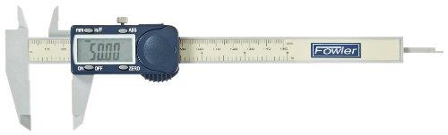 Fowler 74-101-175 150 mm Poly-Cal Electronic Caliper