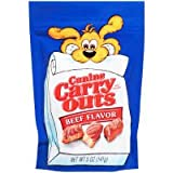 Canine Carry Outs Beef Flavor Dog Snacks (Case of 12)