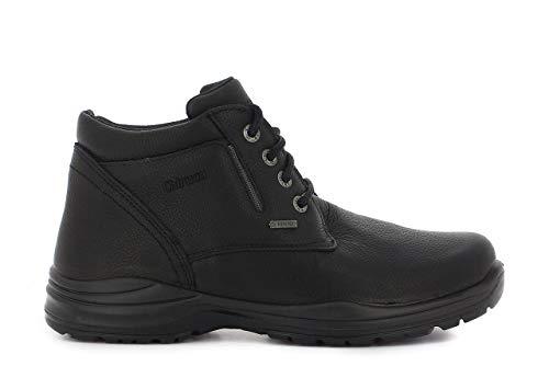 Chiruca Trekking Boots Rhodes 03 Goretex - Color - Negro, Talla - 42