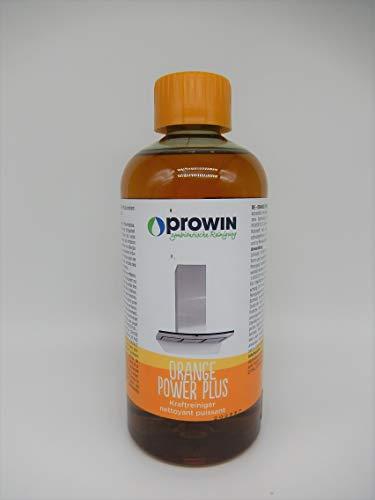 ORANGE POWER PLUS, 500 ml