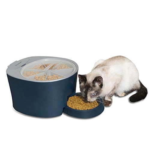 PetSafe Cat And Dog Food Dispenser