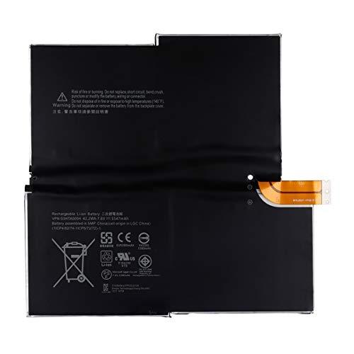 Swark Akku G3HTA005H Compatible with Microsoft Surface Pro 3 1631 1577-9700 Tablet, G3HTA005H G3HTA009H MS011301-PLP22T02