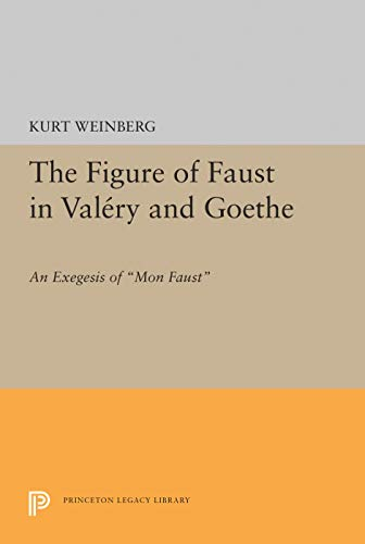 Figure of Faust in Valery and Goethe: An Exegesis of