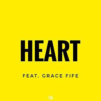 Heart (feat. Grace Fife)