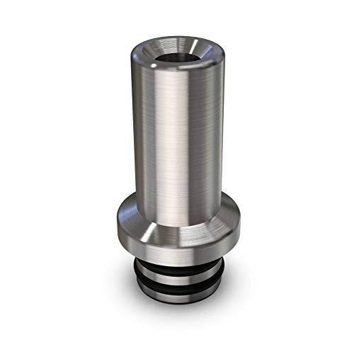 Forma Stainless Steel 304L Drip Tip 510 Anschluss Mundstück von Dripor