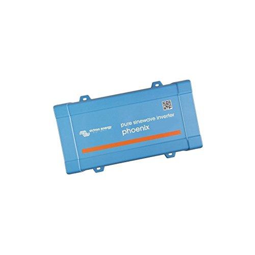 Victron Energy - Inversore 300W 24V 375VA Victron Energy Phoenix VE.Direct Schuko 24/375 - PIN243750200