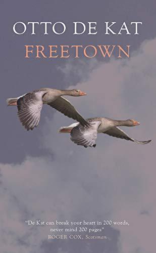 Freetown by [Otto de Kat, Laura Watkinson]