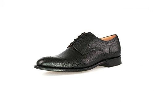 Church's Herren Schwarz Leder Business Schuhe A1600G 45 EU/UK 11