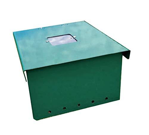 Kieferle Schalldämpferbox für Wühlmausselbstschuss