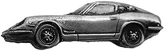 Datsun 240 Z ref56 Spilla effetto peltro